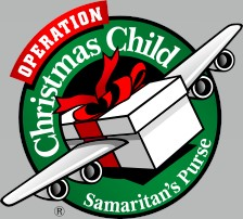 Operation Christmas Child Spud Luncheon & Packing Party @ Fellowship Hall - First Christian Church