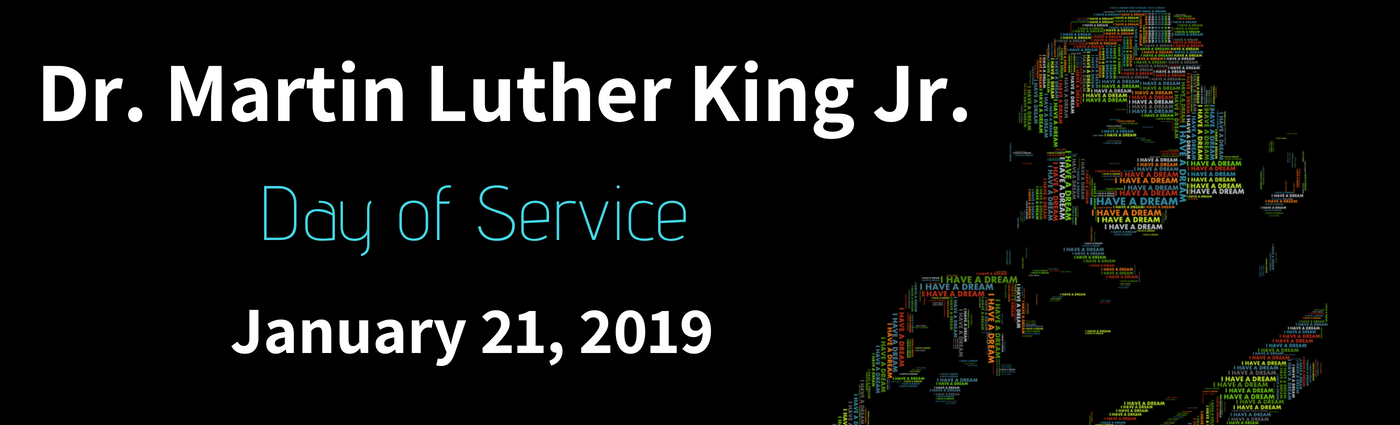 In Observance of Martin Luther King Jr  Day Church Office
